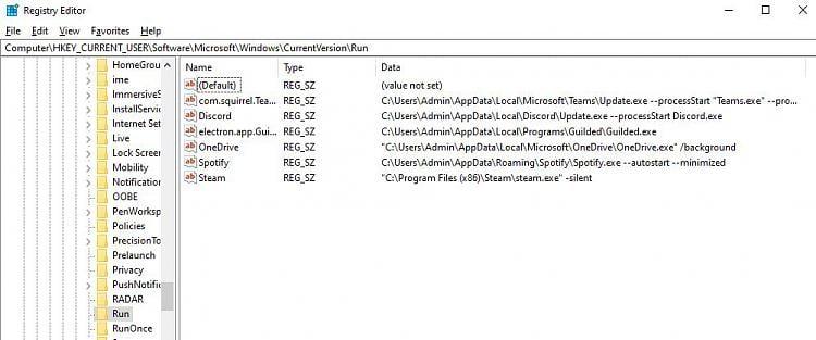 program in windows startup task manager view-registery.jpg