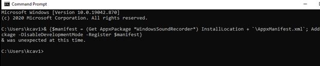 Voice Recorder Crashes-fix-win-sr-8.png