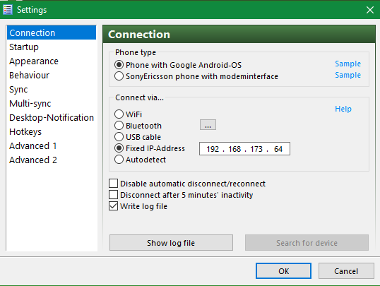 Photos get reduced when copied to PC using Windows 'Your Phone' app-mpe-file-settings-conenction-ip-entered-mpe-phone-client.png