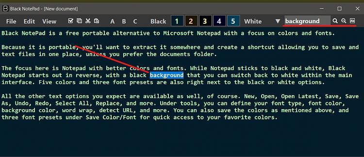 Notepad Default Font changing on reboot-0507-black-notepad.jpg