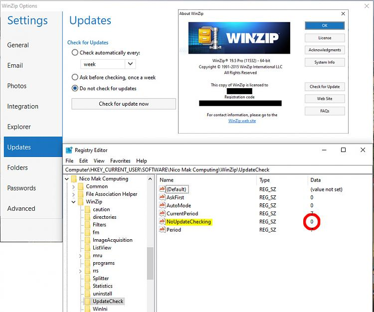 Unsolicited WinZip v26.0 trial over-riding previous noupdate setting-winzip-v19_5-updates-registry-settings-22-sep-2021.jpg