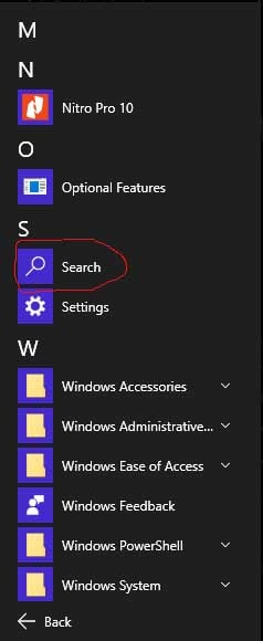 Removing Dead Icons From Start Menu All Apps Solved