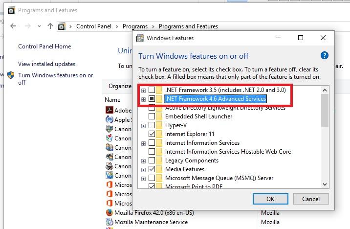 Click image for larger version.  Name:.Net Framework.jpg Views:1 Size:106.8 KB ID:47190