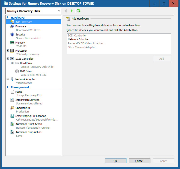 Windows 10 Recovery Tools - Bootable Rescue Disk-image-005.png