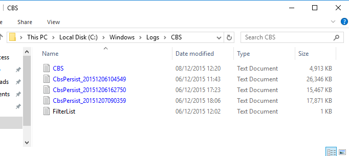 Windows 10 Recovery Tools - Bootable Rescue Disk-before-deleting-08-12-2015-16-17-08.png