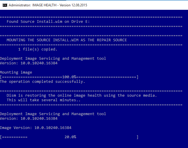 Windows 10 Recovery Tools - Bootable Rescue Disk-option-3-mounting-08-12-2015-20-25-47.png