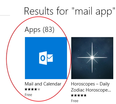 Click image for larger version.  Name:Mail app ....Windows Store.jpg Views:22 Size:65.4 KB ID:63296