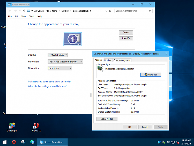 how do you create a windows 10 recovery disk