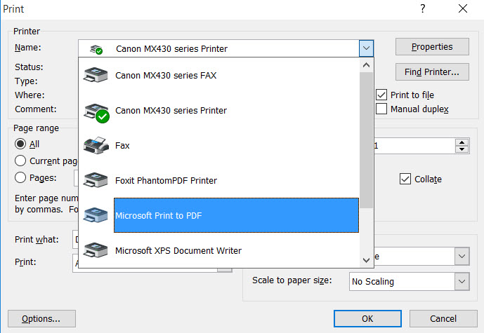 pdf software for windows 10