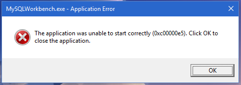 Windows 10 0xc00000e5 application unable to start correctly-2016_03_08_16_53_341.png