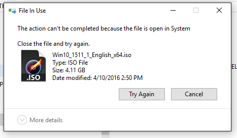 Windows Store is missing and I can't reinstall it Solved - Page 2