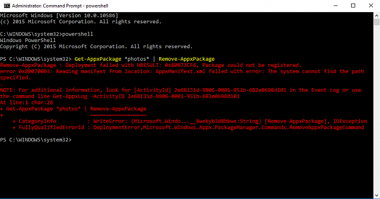 Click image for larger version.  Name:PowerShell.png Views:2 Size:33.5 KB ID:75150