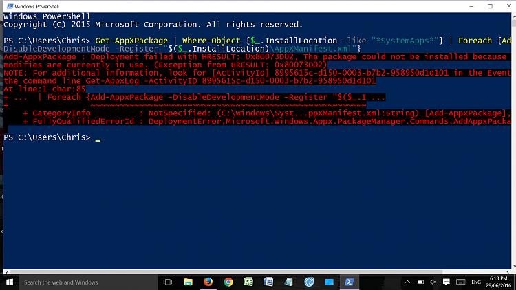 Loss of Store, Calculator, People App, Photo App in Windows 10-screenshot-4-.png