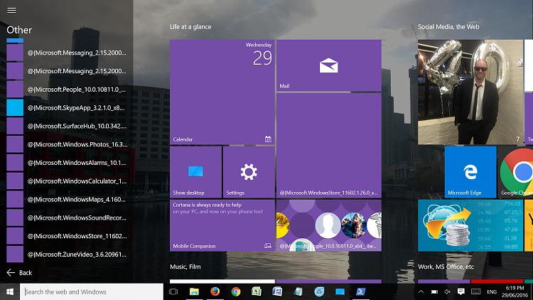 Loss of Store, Calculator, People App, Photo App in Windows 10-screenshot-7-.png
