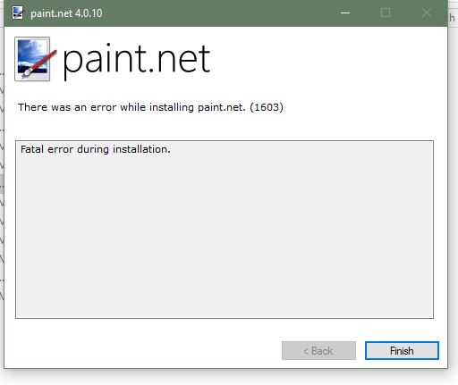 Click image for larger version.  Name:paint.net failure.JPG Views:28 Size:27.0 KB ID:89086