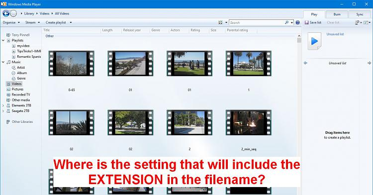 Click image for larger version.  Name:WMP-HowToShowExtensions.jpg Views:2 Size:127.1 KB ID:90415
