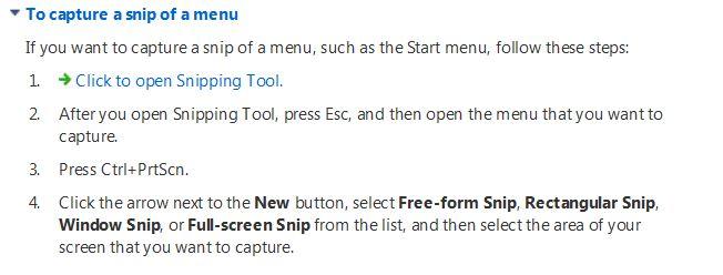 snipping tool catch a menu.JPG