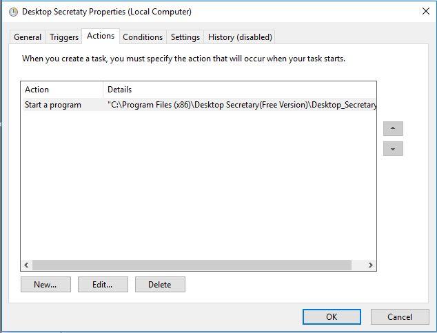 Can't Get Task Scheduler To Start a programme on log-on/Startup-capture-3.jpg