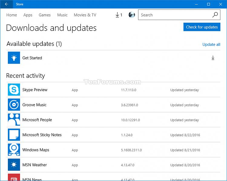 Microsoft native app updates today-app_updates.png