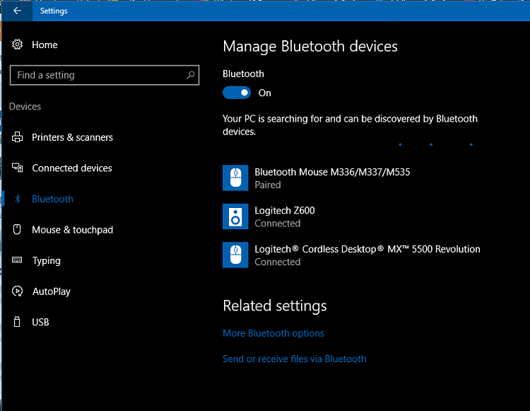 how to connect bluetooth headphones windows 10