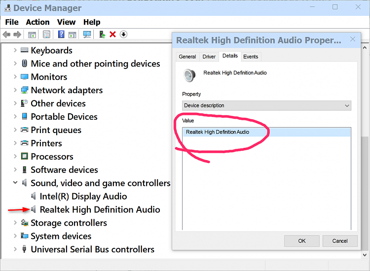 Windows 10 Latest Realtek Hd Audio Driver Version