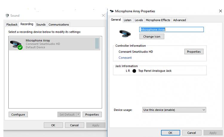 conexant smartaudio hd windows 10 driver download