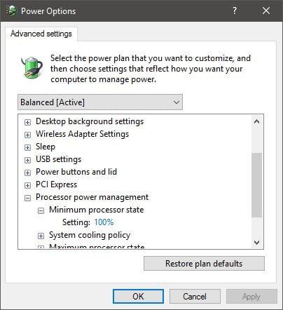 Audio stuttering - Windows 10 Forums