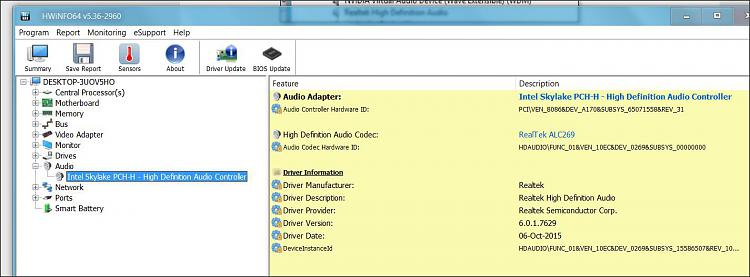 Audio Enhancements Tab Missing - Windows 10 Forums