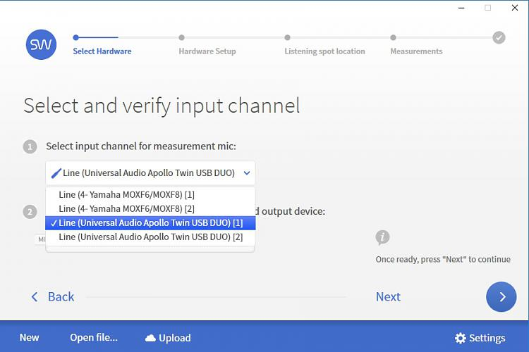 Windows audio/ interface issue - Windows 10 Forums