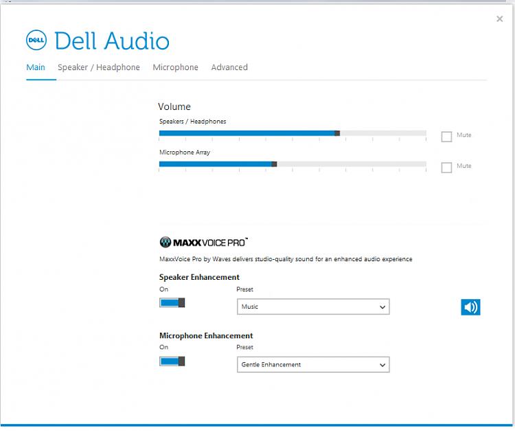 dell realtek audio driver windows 10