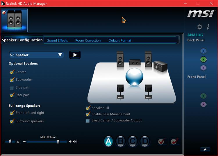 download free latest realtek audio driver for windows 10 revizionbets. Black Bedroom Furniture Sets. Home Design Ideas