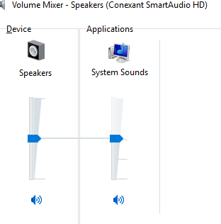 Can't isolate line audio from mic input