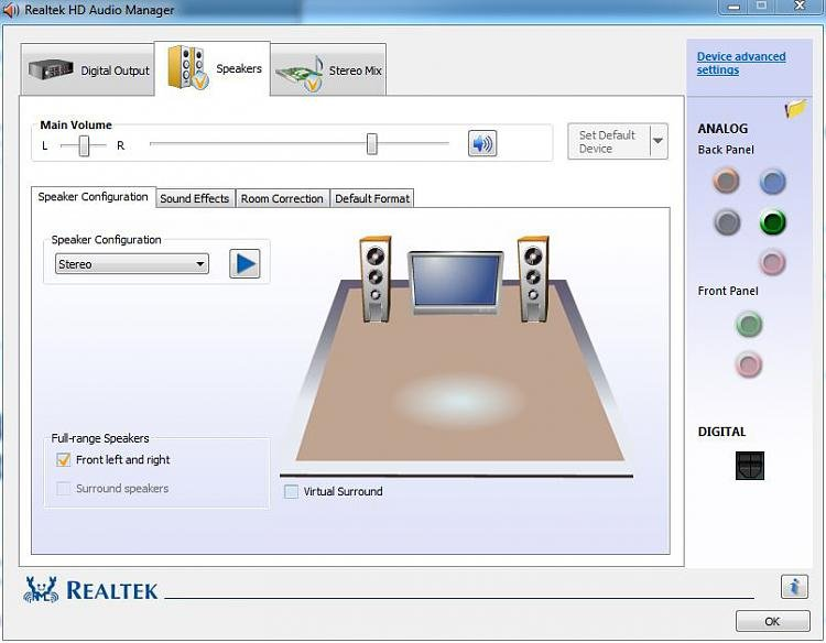 Click image for larger version.  Name:Realtek HD Audio Manager.JPG Views:2 Size:66.7 KB ID:162577