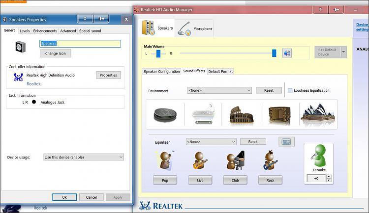 Enhncements tab missing from Sound Realtek Properties-1.jpg