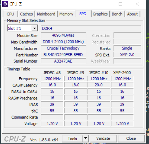 Video lag, audio issues on a PC I built - Page 2 - Windows