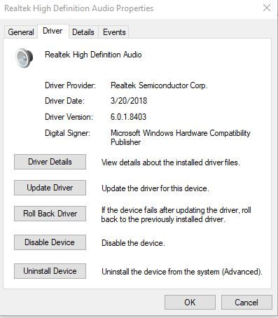 Click image for larger version.  Name:my latest driver.JPG Views:90 Size:38.8 KB ID:183402