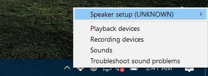 Speaker Driver and Audio Service Weirdness Solved - Windows 9 Forums