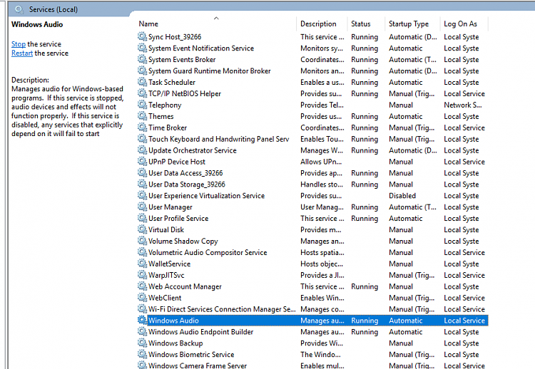 Audio devices in Device Manager, but not in Playback Devices-image.png
