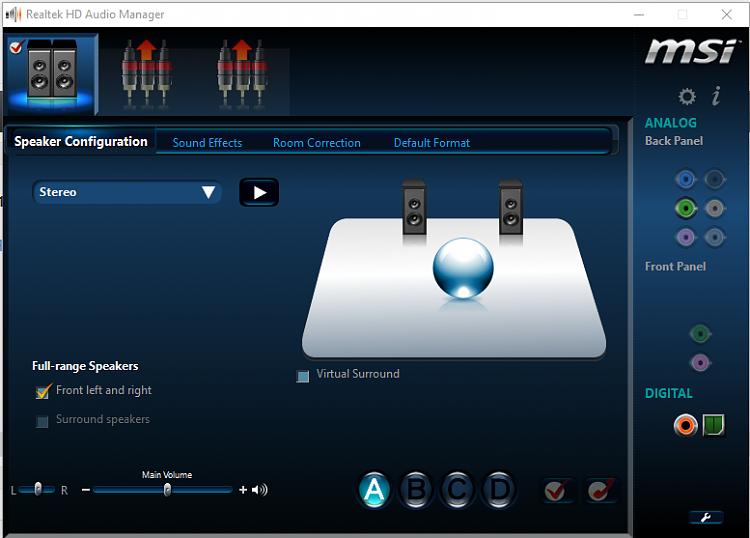 how to update realtek hd audio drivers