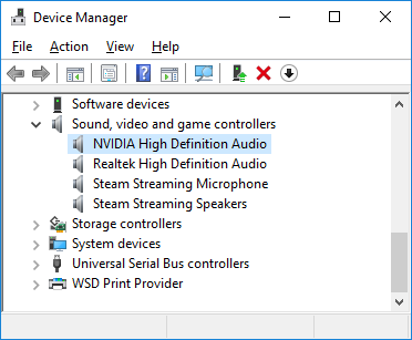 no sound on tv with hdmi cable from laptop windows 8