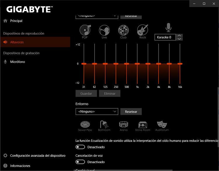 Latest Realtek HD Audio Driver Version - Page 175 - Windows 10 Forums