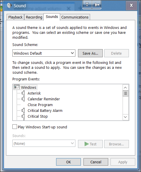 every time adjust volume, I hear windows sysem sound, annoying loud-snap-2019-02-09-20.32.47.png