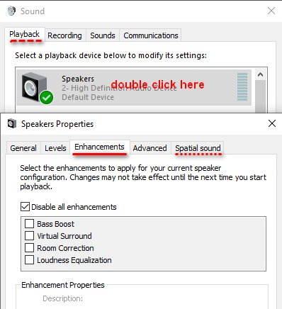 Audio consistantly getting lowered permanently when I adjust volume-sou2.jpg