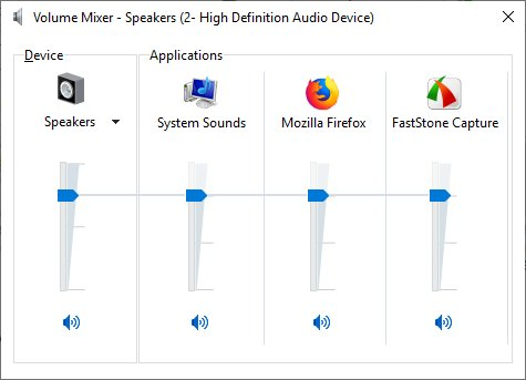 Audio consistantly getting lowered permanently when I adjust volume-spk.jpg