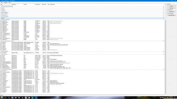 Latest Realtek HD Audio Driver Version - Page 244 - Windows