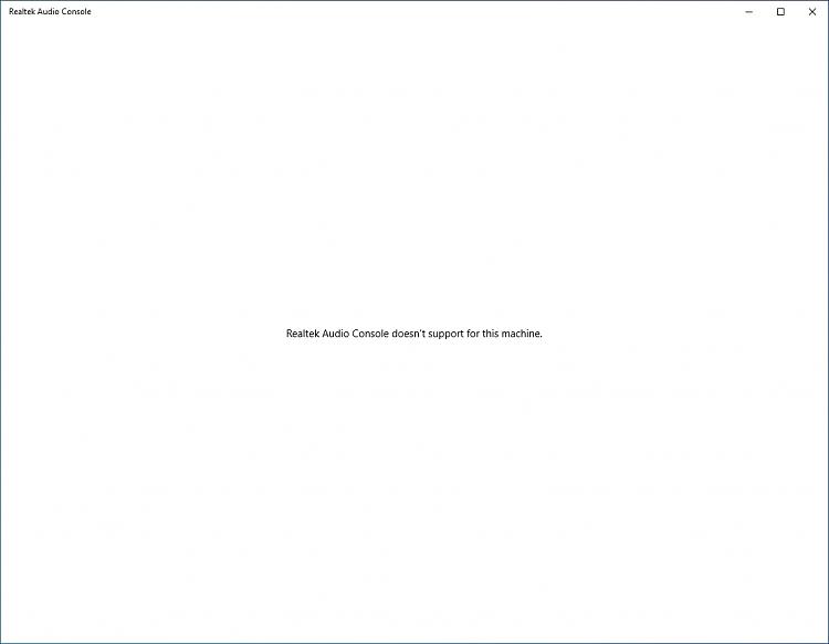 Realtek Audio Console REQUIRES a Realtek HD (UAD) Driver!!-capture.png
