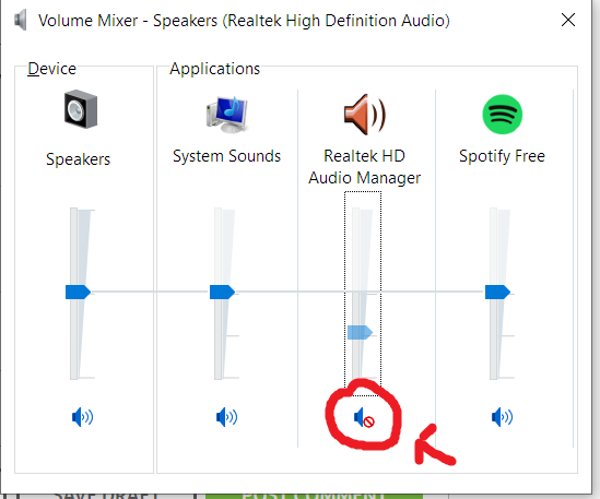 How To Disable System Beep In Windows 10 On Charger Connect Disconnect Windows 10 Forums