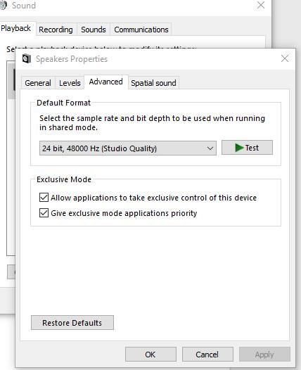 Sound Properties under Realtek Drivers Missing Enhancement Tab-capture.png