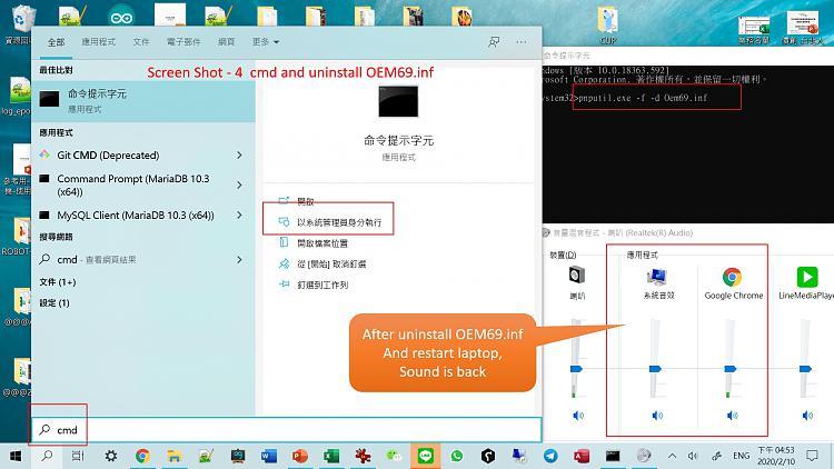 [workaround solution] NO SOUND after window update-screenshot-4.jpg