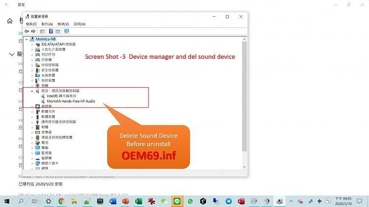 [workaround solution] NO SOUND after window update-screenshot-3.jpg